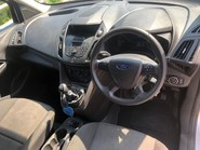 Ford Transit Connect 210 ECONETIC P/V 7