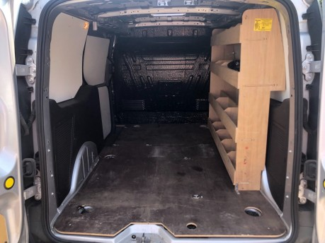 Ford Transit Connect 210 ECONETIC P/V 11