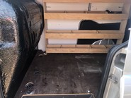 Ford Transit Connect 210 ECONETIC P/V 12