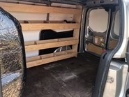 Ford Transit Connect 210 ECONETIC P/V 13