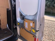 Ford Transit Connect 210 ECONETIC P/V 14