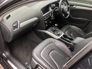 Audi A4 TDI SE TECHNIK 9
