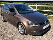 Volkswagen Polo MATCH EDITION 1