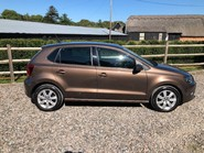 Volkswagen Polo MATCH EDITION 4