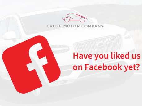 Welcome to Cruze Motor Company 3
