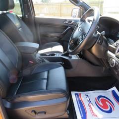 Ford Ranger WILDTRAK ECOBLUE 1