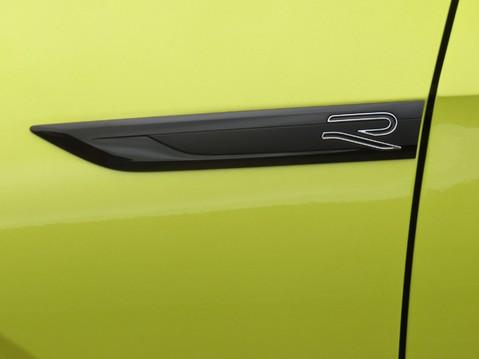 Volkswagen Golf R-LINE TDI DSG AUTO 7