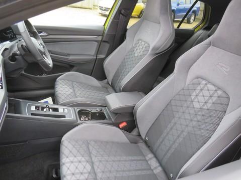 Volkswagen Golf R-LINE TDI DSG AUTO 4