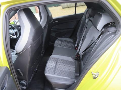 Volkswagen Golf R-LINE TDI DSG AUTO 29