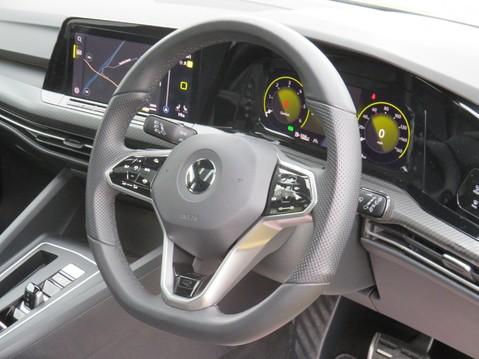 Volkswagen Golf R-LINE TDI DSG AUTO 35