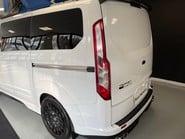 Ford Transit Custom M SPORT Ltd Edition number 82 4