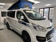 Ford Transit Custom M SPORT Ltd Edition number 82 5