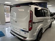 Ford Transit Custom M SPORT Ltd Edition number 82 6