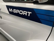 Ford Transit Custom M SPORT Ltd Edition number 82 8