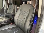 Ford Transit Custom M SPORT Ltd Edition number 82 12