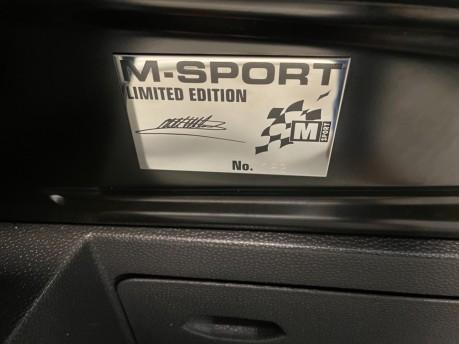 Ford Transit Custom M SPORT Ltd Edition number 82 16
