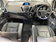 Ford Transit Custom M SPORT Ltd Edition number 82 25