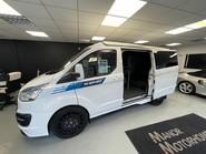 Ford Transit Custom M SPORT Ltd Edition number 82 39