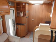 Burstner Argos 748-2 *** SOLD *** 11