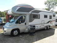 Burstner Argos 748-2 *** SOLD *** 1
