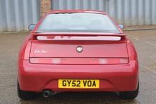 Alfa Romeo GTV V6 24V LUSSO CUP 20