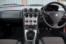 Alfa Romeo GTV V6 24V LUSSO CUP 18