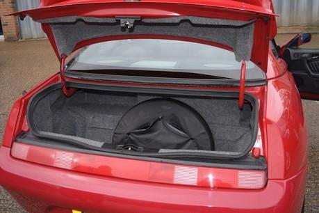 Alfa Romeo GTV V6 24V LUSSO CUP 13
