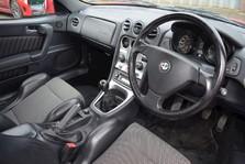 Alfa Romeo GTV V6 24V LUSSO CUP 12