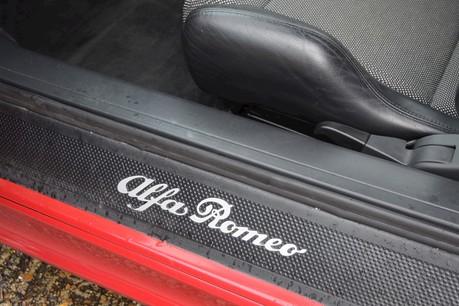 Alfa Romeo GTV V6 24V LUSSO CUP 11