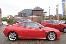 Alfa Romeo GTV V6 24V LUSSO CUP 6