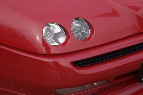 Alfa Romeo GTV V6 24V LUSSO CUP 3
