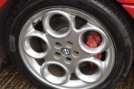 Alfa Romeo GTV V6 24V LUSSO CUP 4