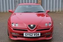 Alfa Romeo GTV V6 24V LUSSO CUP 2