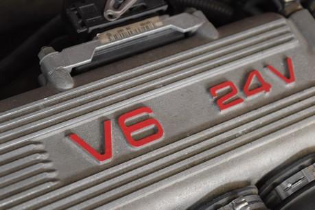 Alfa Romeo GTV V6 24V LUSSO CUP 21
