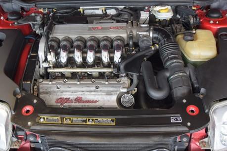 Alfa Romeo GTV V6 24V LUSSO CUP 22