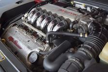 Alfa Romeo GTV V6 24V LUSSO CUP 24