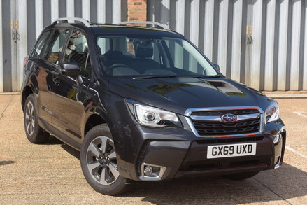 Subaru Forester XE Eyesight