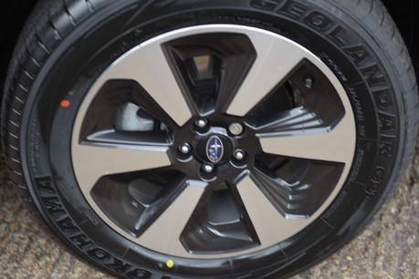 Subaru Forester XE Eyesight 4