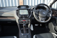 Subaru XV E-BOXER SE PREMIUM 4