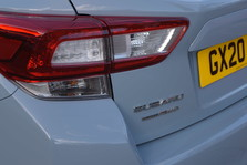 Subaru XV E-BOXER SE PREMIUM 11