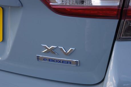 Subaru XV E-BOXER SE PREMIUM 13