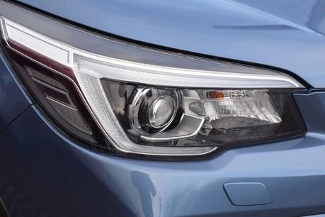 Subaru Forester E-BOXER XE PREMIUM 3