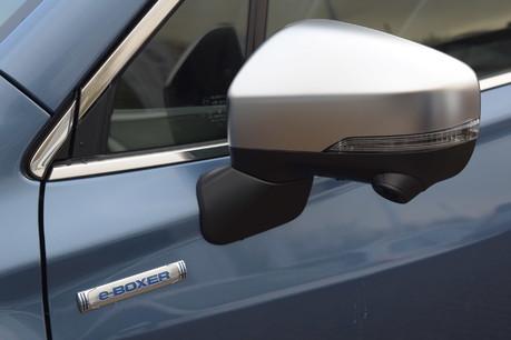 Subaru Forester E-BOXER XE PREMIUM 11