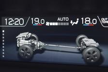 Subaru Forester E-BOXER XE PREMIUM 27