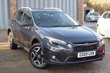 Subaru XV 2.0I SE EYESIGHT 1