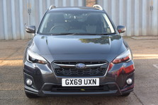 Subaru XV 2.0I SE EYESIGHT 2