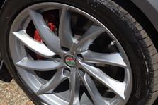 Alfa Romeo Giulia TB VELOCE 4