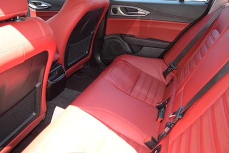 Alfa Romeo Giulia TB VELOCE 11