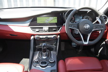 Alfa Romeo Giulia TB VELOCE 16