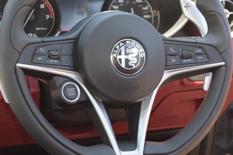 Alfa Romeo Giulia TB VELOCE 18
